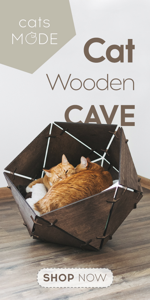 Cat House Pet Furniture