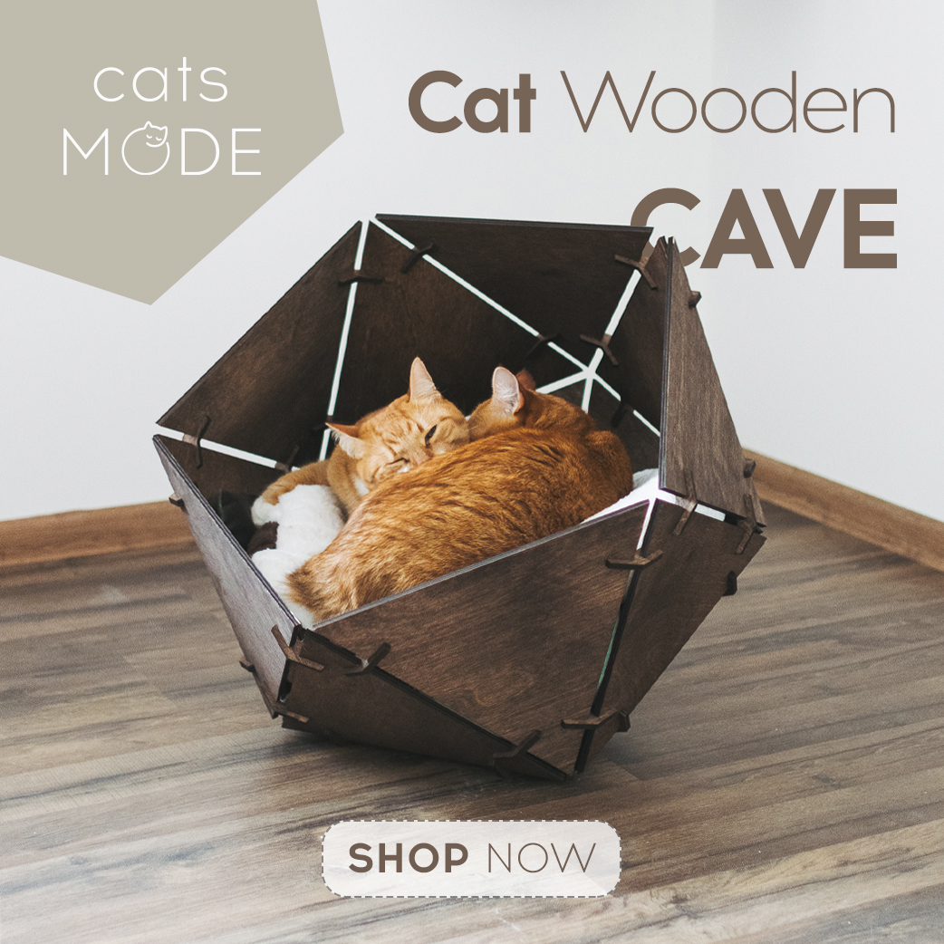 Cat House Pet Furniture