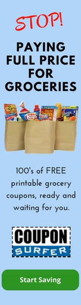 stop paying full price for groceries