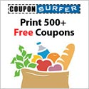 Coupons Surfer
