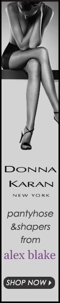 Donna Karan Hosiery from AlexBlake.com