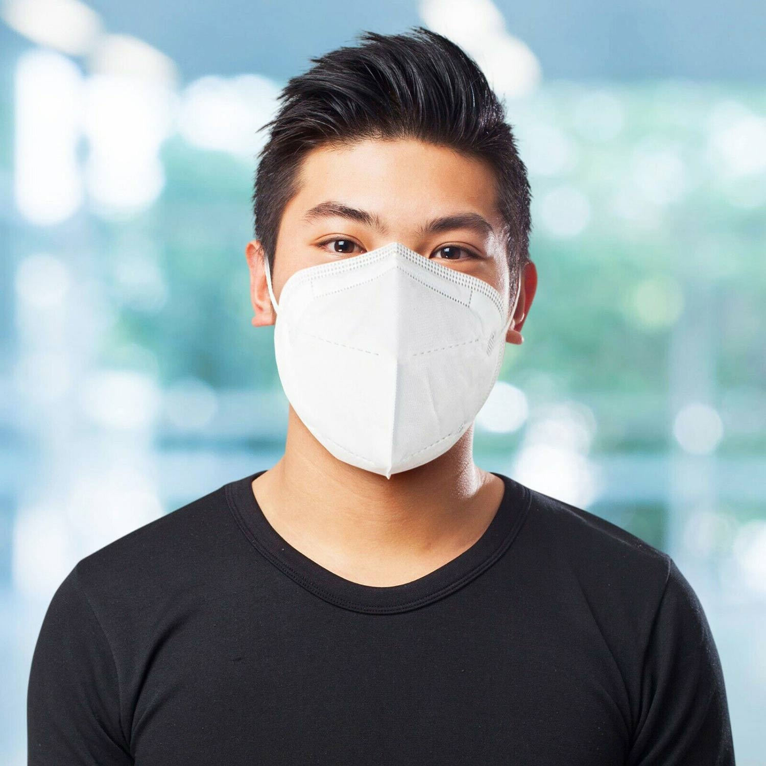 20 pcs Non-Medical KN95 face Masks