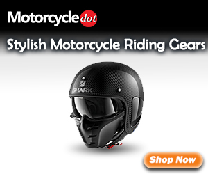 Stylish Motorcycle Riding Gears