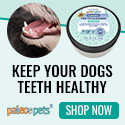 Canine Toothpowder