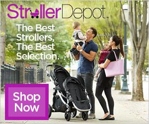 stroller depot coupon