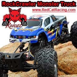 RedCat Racing RC Car & Monster Trucks