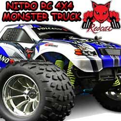 RedCat Racing RC Car & Monster Trucks