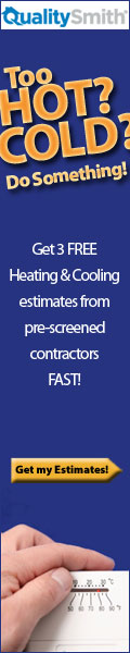 Get Your FREE Heating and Cooling Estimates Now!