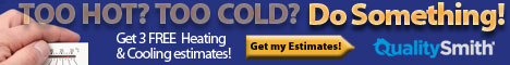 Get 3 FREE Heating and Cooling Estimates Now