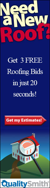 Get 3 FREE Roofing Estimates Now!