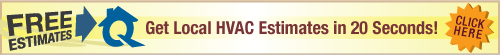 Get 3 FREE HVAC Estimates Now!