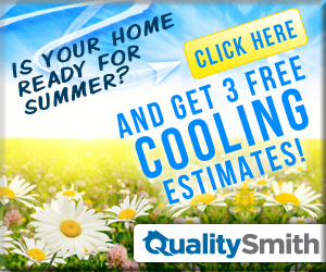 Get FREE Cooling Estimates Now!