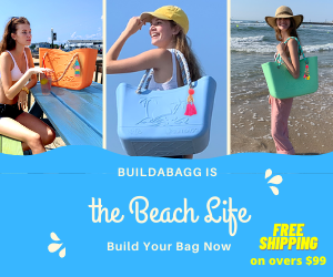 BuildABagg Save 20% Free Shipping Like Bogg Bag