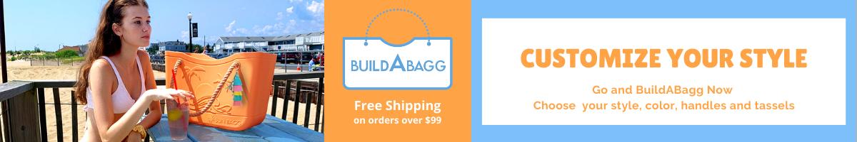 BuildABagg - Like Bogg Bag