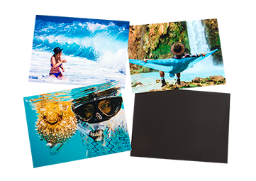 colorland.com - Photo Magnet: 3,5×5 inches – 3 pieces for only 8$