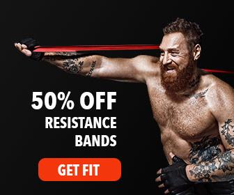 Toning Resistance Bance