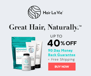 Organic Hair Care Products, Natural Hair Ingredients for Hair