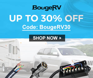 """Use code"""" Bougerv30"""", 30% off for all Towing"""