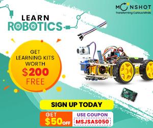 Foundation of Robotics & Prototyping