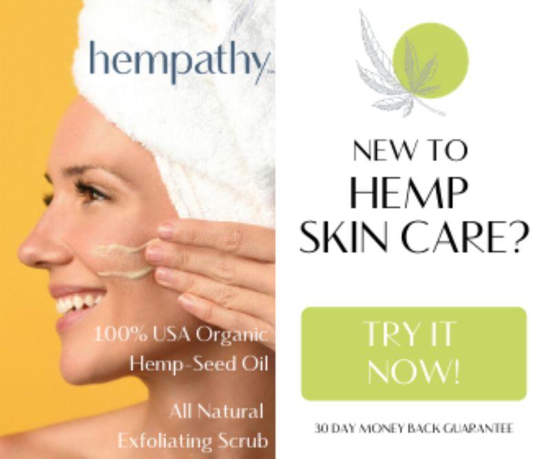 Hempathy Skin Care