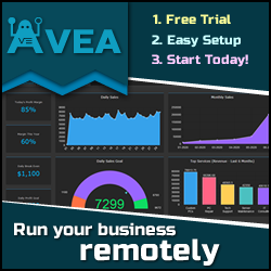 VEA: Run your business remotely