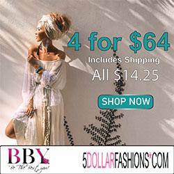 4 styles $64