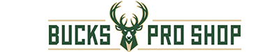 Shop the Official Online Store of the Milwaukee Bucks!