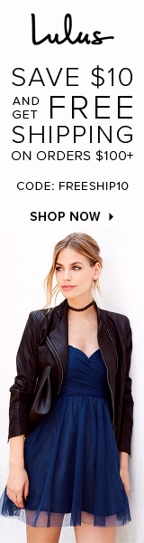Shop LuLu*s!