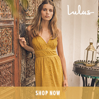 Bright Yellow, Floral Print, & Feminine Spring Dresses & Clothing - The Hottest In Style Trends at Lulus.com