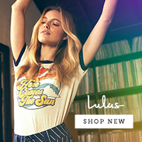 NEW! In Style Fashion Trends for Women - Lulus.com
