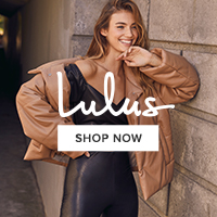 Shop LuLu*s Now!