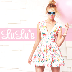Chic clothing & accessories - LuLu*s is THE destination for trendsetters around the world.