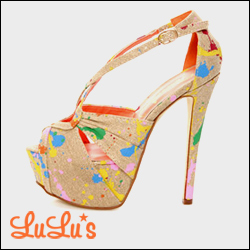 Shop Spring 2013 Shoes at Lulu*s! Shop Now!