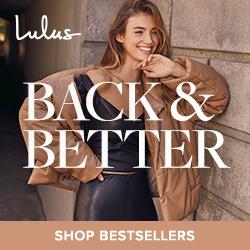 Shop LuLu*s Now!