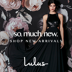 From Dresses to Swimwear, Turn Up The Heat This Summer at LuLu*s