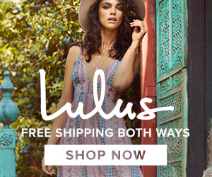 Cute dresses from Lulus!