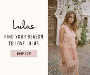 Daydreaming of spring? Come daydream with us and shop fresh NEW arrivals! Shop LuLu*s Now!