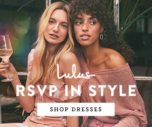 Fall In Love With Lulus.com