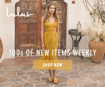 Shop LuLu*s Memorial Day Sale for an extra 30% OFF sale items! Sale Dates: 5/23-5/26
