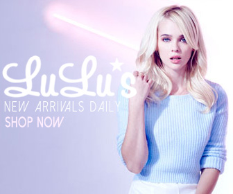 p Lulu*s End of the Year Sale Now!