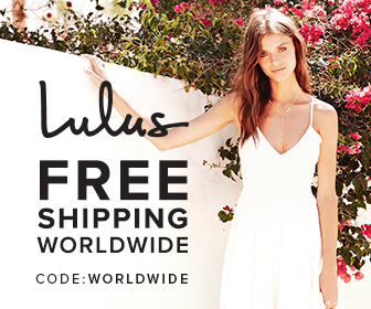 LuLus Summer Fashion 336x280