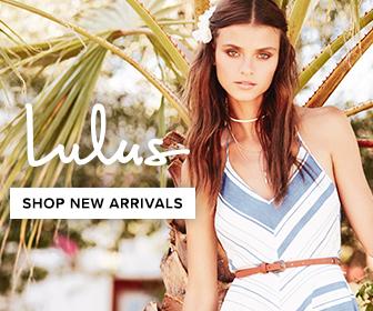 LuLus Summer Fashion 336x280
