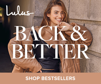 Your Favs Are Back! Shop Bestsellers Now - Lulus.com