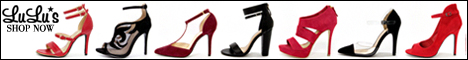 Shop NEW SHOES daily at Lulu*s and get FREE SHIPPING both ways - Click Here!
