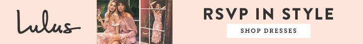 Formal Dresses, Special Occasion Dresses, & Wedding Guest Dresses - Lulus.com