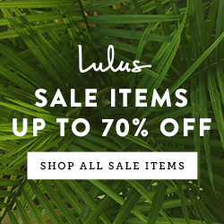 Women & Junior Apparel & Fashion Clothing - Free Shipping at Lulus.com