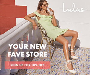Cute Spring & Summer Dresses, Clothing, Shoes, & More! - Lulus.com