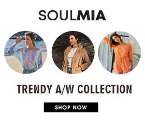 Soulmia Trendy F/W Collection