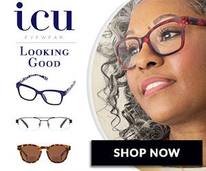 Shop ICU Eyewear!