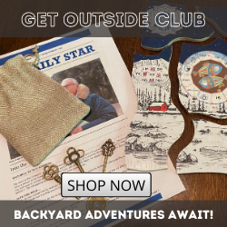 Get Outside Club - Backyard Adventures Await